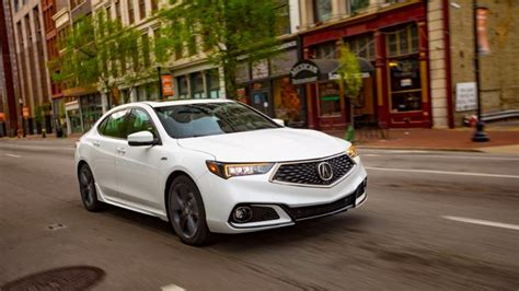 Acura Tlx 2019 by 2019 Acura Tlx Preview Pricing Release Date