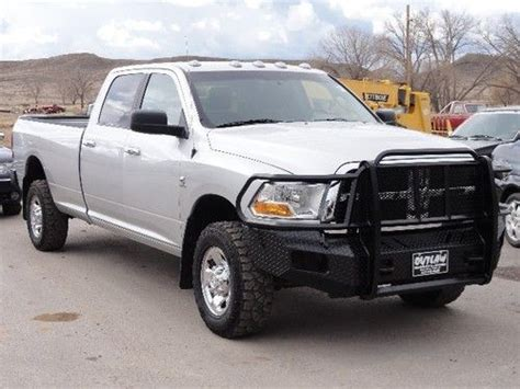 2011 Dodge 2500 Diesel by Purchase Used 2011 Dodge 2500 Crew Cab Slt Box 4x4