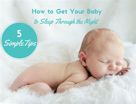 Consult Best Baby Sleep Consultant To Improve Your