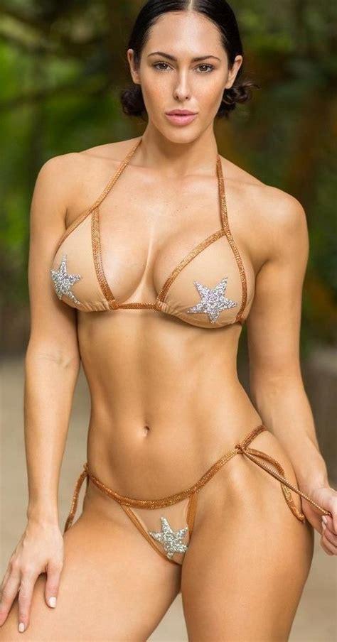 fitness bikini hot 18 hot bikini fitness pinterest bikinis bikini
