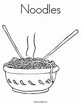 Noodles Coloring Pages Dinner Noodle Colouring Week Twisty Pasta Plate Spaghetti Printable Outline Sheets Macaroni Twistynoodle Rajzok Network sketch template