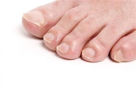 thin thick toenails leaftv
