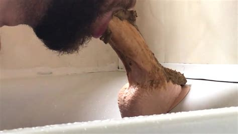 Cleaning Dildo Gay Scat Porn At Thisvid Tube