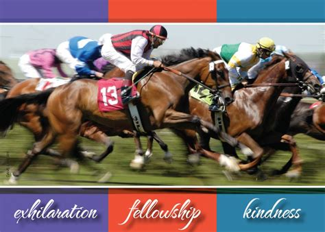 club race thoroughbred horse beverly smith racing experience ownership thrill written branded header