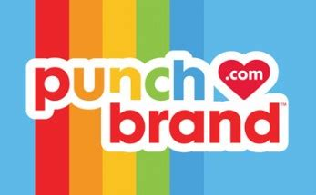 Punch Brand Launches New Crazyheads® Kids Line At The 2013