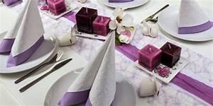Flieder Farbe Wand : tischdeko zur kommunion konfirmation flieder wei mit magnolie tischdeko kommunion ~ Markanthonyermac.com Haus und Dekorationen