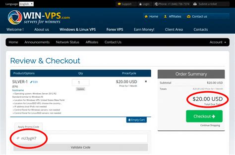 Get up to 59% discount vps promo codes december 2020, 14 vps.net promo codes available. WIN-VPS.COM: promo codes & discounts