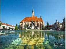 Cluj Napoca rentals in an apartmentflat for your vacations