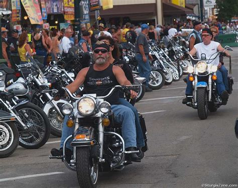 New Buffalo Chip Sturgis Motorcycle Rally Videos At The