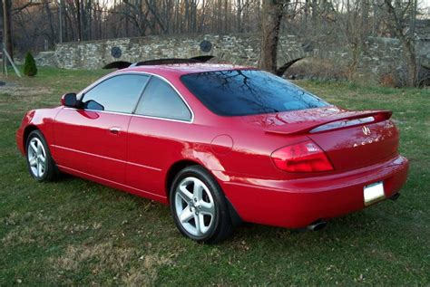 selling my car 2001 acura cl type s coupe