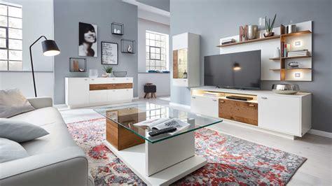 Wie Stelle Ich Meine Möbel Im Wohnzimmer by Wohnzimmer M 246 Bel Rieger