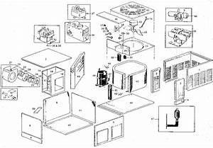 Rheem Heat Pump Parts