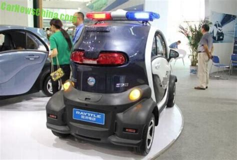 renault china renault twizy gets copied by chinese automaker autoevolution