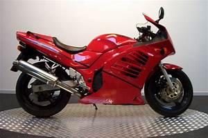 Brugt Suzuki Rf 600 R 1993 Til Salg