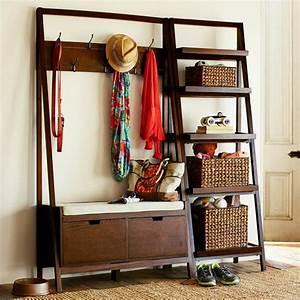 Banc Pour Dressing : le meuble chaussure id es de rangement moderne ~ Teatrodelosmanantiales.com Idées de Décoration