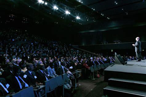 Conférence mondiale de l'ITIE 2019 | Extractive Industries ...