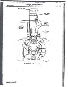 3010 John Deere Tractor Wiring Diagram