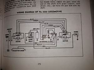 Lionel Engine Wiring Diagram