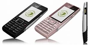 Sony Ericsson J10i2 Manual User Guide