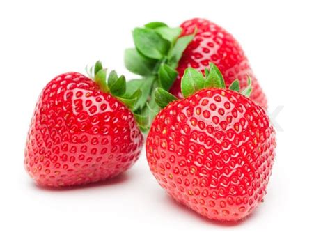 green home plans free isolated strawberrys stock photo colourbox