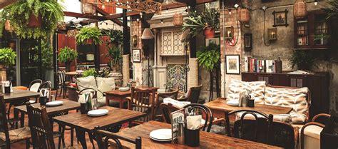Best Resturants In The Best Restaurants In Shoreditch And Spitalfields