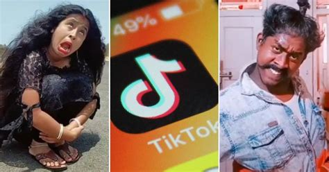 As TikTok Disappears From Google Apple Stores These Weird ...