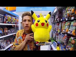 Thrift Shop - MACKLEMORE Parody ( TOY STORE ) - YouTube