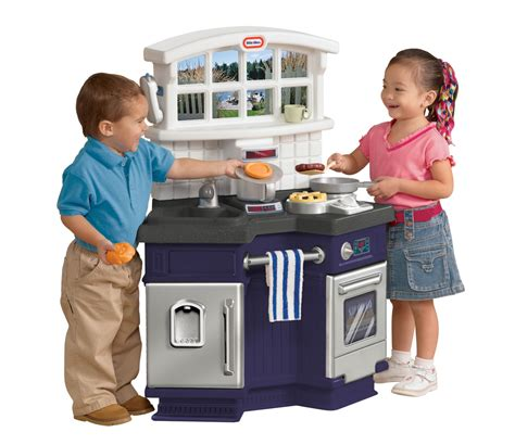 tykes play kitchen homswet