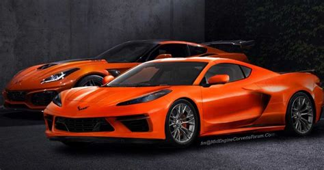 C8 Corvette News by A Big Corvette Dealer Is Taking Deposits For Upcoming C8