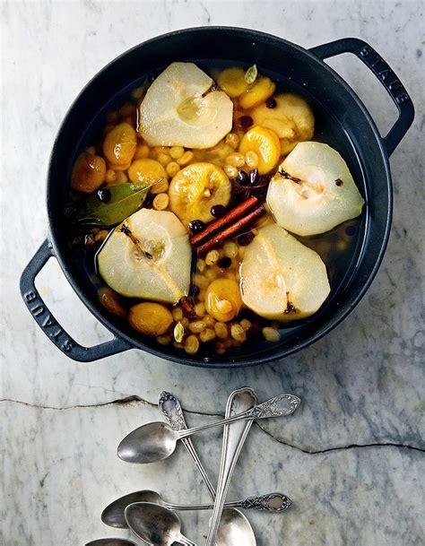 cuisine d hiver recettes hiver à table
