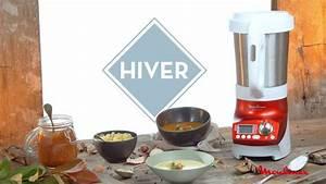 Blender Chauffant Recette : d couvrez en vid o le blender chauffant moulinex soup co youtube ~ Louise-bijoux.com Idées de Décoration
