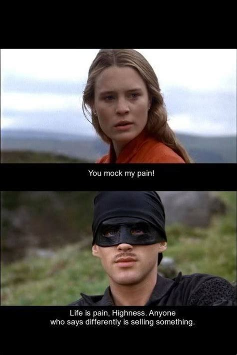Best Princess Bride Quotes Ideas And Images On Bing Find What