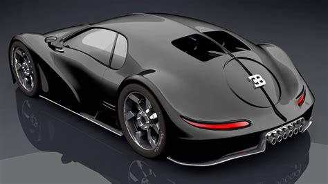 Bugatti Type 57t 2017, 2017 Concept Car