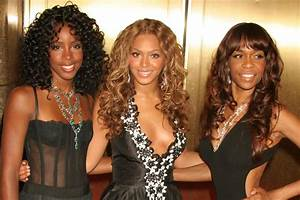 Fans Convinced Destiny's Child Will Reunite for Beyonce's ...