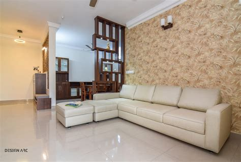 Your objective is to draw in the broadest vary of potential uttarpradesh model 3 bhk home elevation. Interior Design Bangalore 2BHK Apartment by Design Arc ...