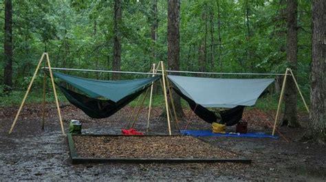 turtledog hammock stand portable hammock stands for cing by derek hansen