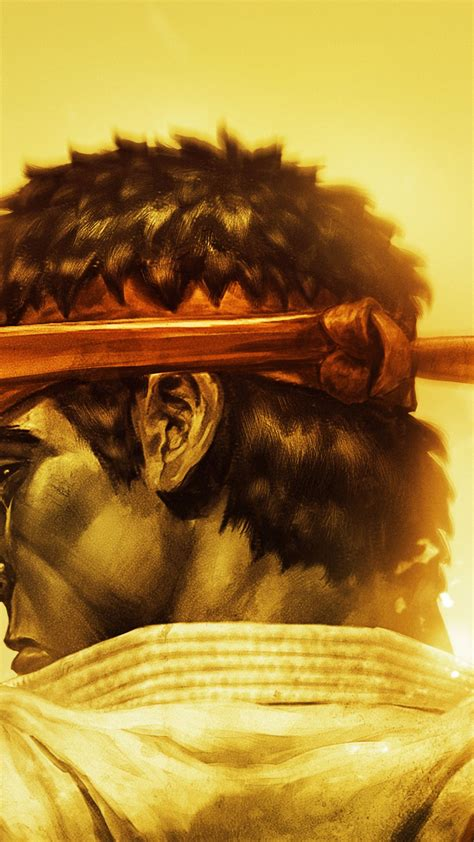 wallpaper street fighter  sf  fighting game
