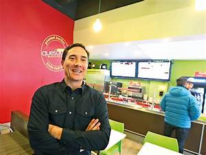 'Fast casual' industry bites into McDonald's profits | The ...