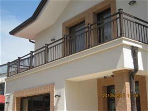 Balustrada fier forjat exterior   Preturi si Oferta