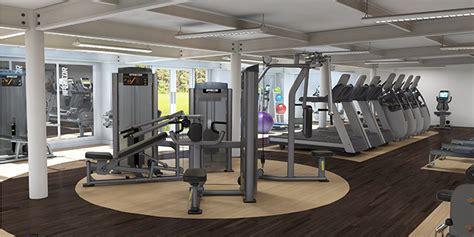 conception professionnelle de salles de sport precor fr