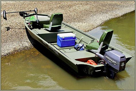War Eagle Shallow Water Boats by Research War Eagle Boats 436f Jon Boat On Iboats