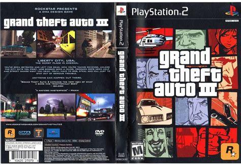 Grandtheftautoiii  Psn [ Ps3 ] Download Free Pc Game