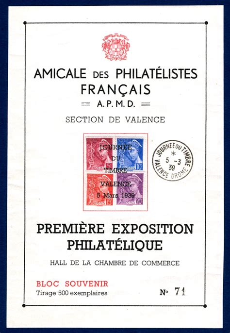bureau de poste valence apv association philatélique de valence