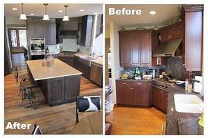 Tips to increase the value of your house calais cabinets for Kitchen remodeling ideas increase value house