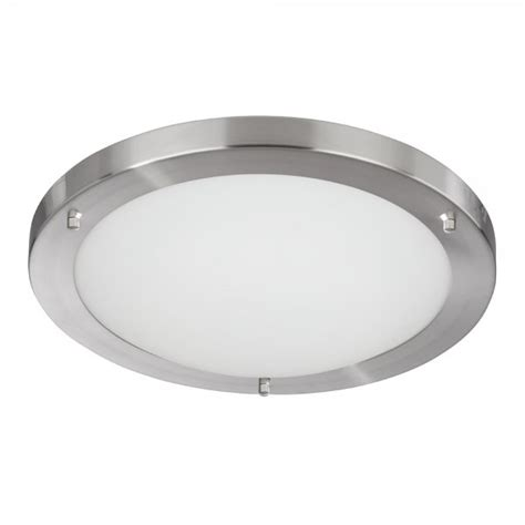 searchlight 10633ss bathroom lights 1 light satin silver