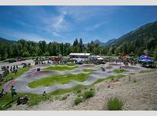 May 18th, Leavenworth, WA, USA Red Bull Pump Track World