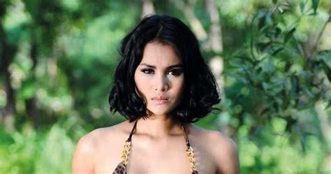 Laras Monca Model Majalah Popular April 2013 Bagian 1