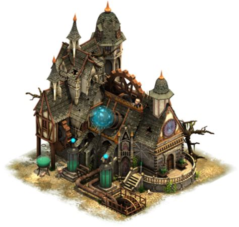 Forge Of Empires Halloween Event 2017 by Mad Scientist S Lab Forge Of Empires Wiki Fandom