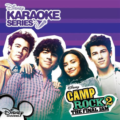 Camp Rock 2 Full Movie Online Free No Download Peliculasarer