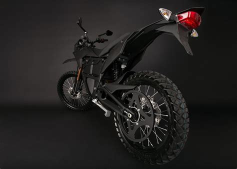 2013 Zero FX All-new Electric Bike Pricing - autoevolution